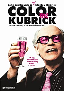 Color Me Kubrick (2005)