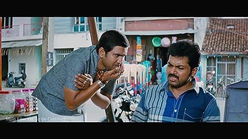 All in All Azhagu Raja Trailer