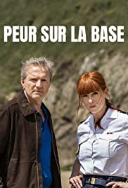 The Berken Case Poster