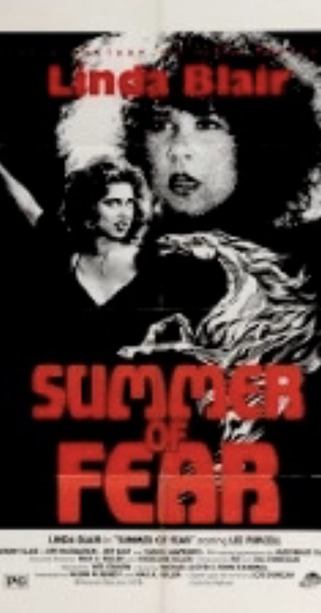Subtitle of Summer of Fear