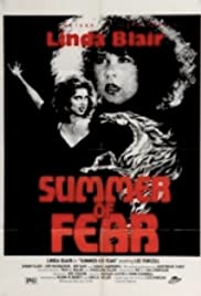 Summer of Fear (1978) Poster - Movie Forum, Cast, Reviews