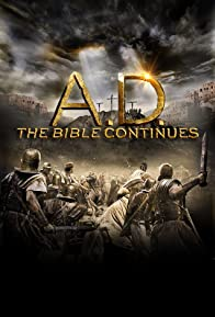 Primary photo for A.D. The Bible Continues