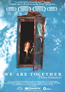 Movie for psp download We Are Together (Thina Simunye) by [Mpeg]