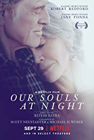 Jane Fonda and Robert Redford in Our Souls at Night (2017)