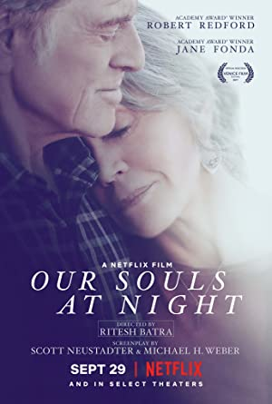 Permalink to Movie Our Souls at Night (2017)