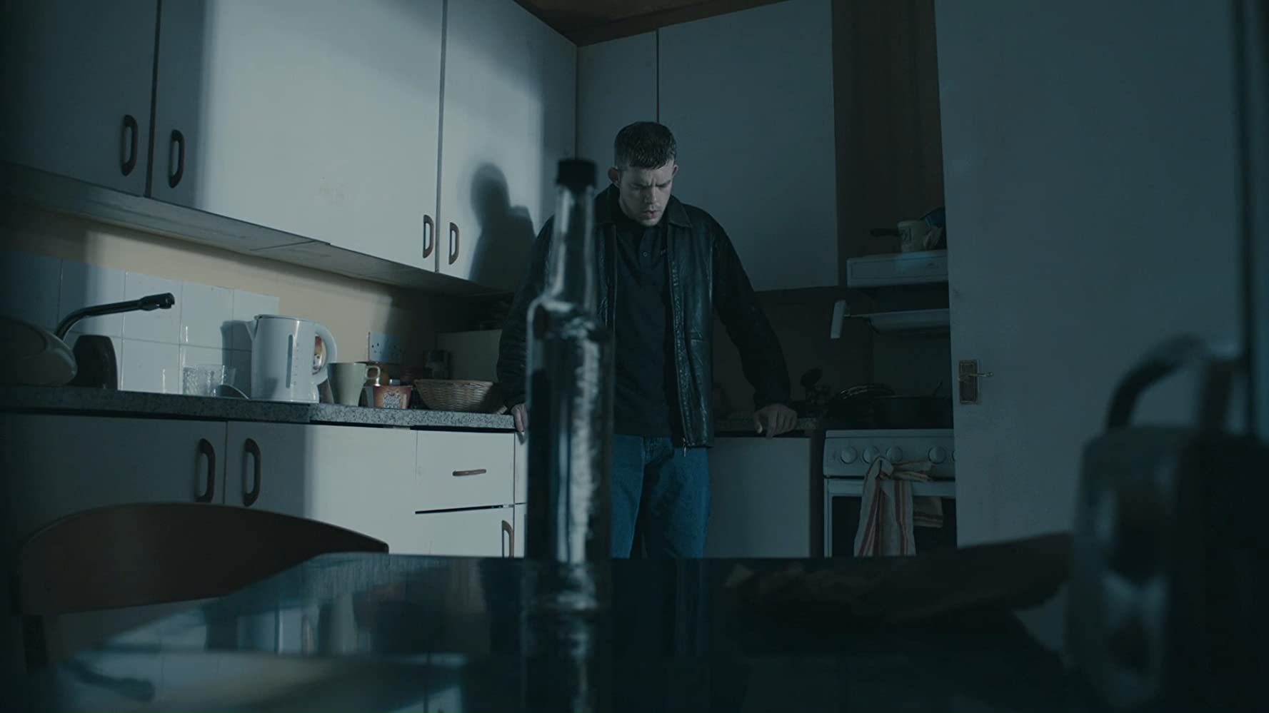 Russell Tovey in Tower Block (2012)
