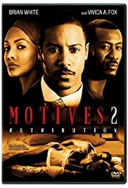 Motives 2 (2007) Poster - Movie Forum, Cast, Reviews