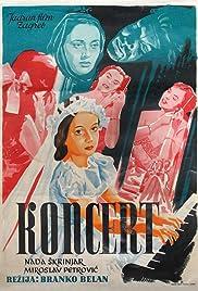 Download Koncert (1954) Movie