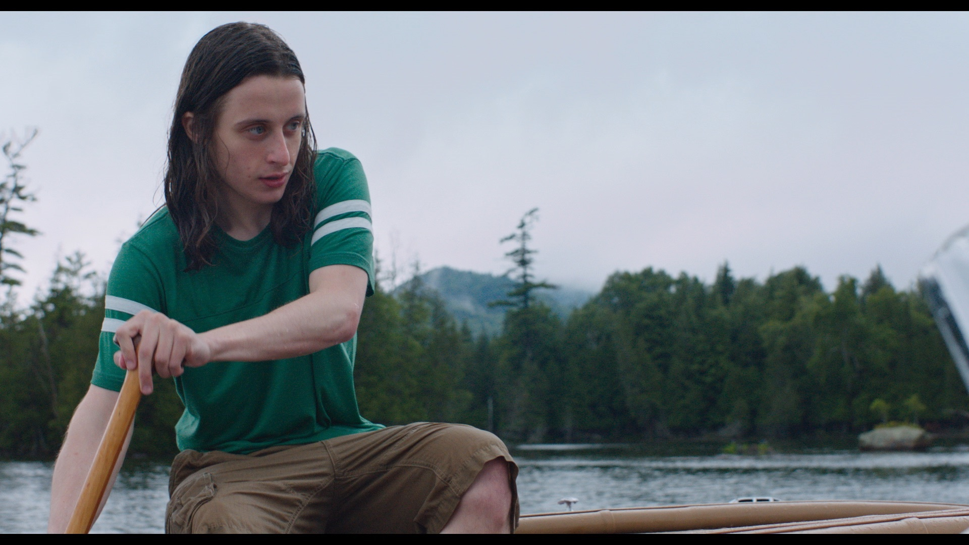 Rory Culkin in The Song of Sway Lake (2018)