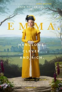 Handsome, clever, and rich, Emma Woodhouse is a restless queen bee without rivals in her sleepy little town. In this glittering satire of social class and the pain of growing up, Emma must adventure through misguided matches and romantic missteps to find the love that has been there all along.