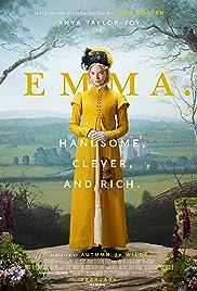Emma Poster