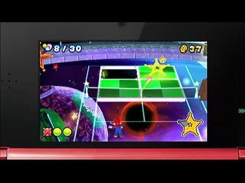 Mario Tennis Open (VG)
