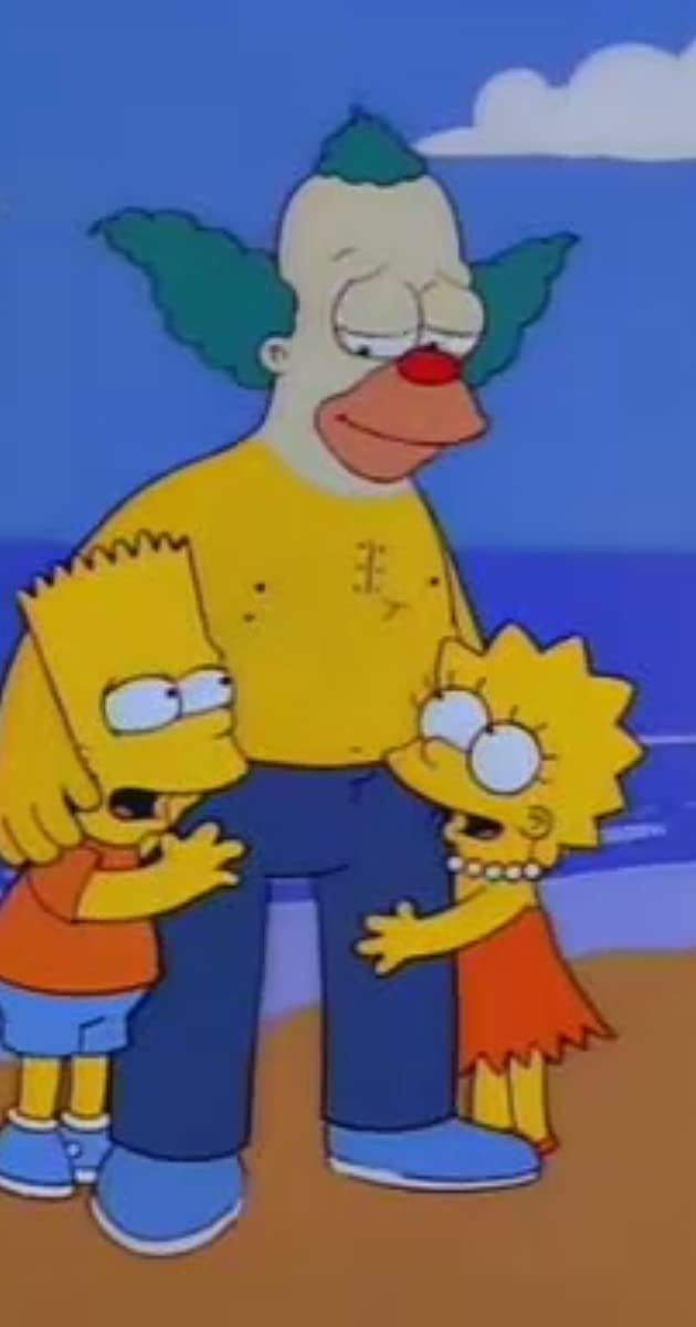 The Simpsons Bart The Fink Tv Episode 1996 Imdb