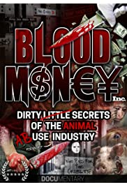 Blood Money Inc.