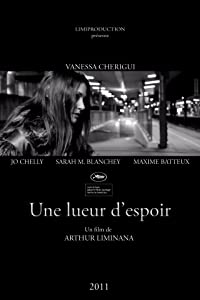 Downloadable new movie trailers Une lueur d'espoir by [iPad]