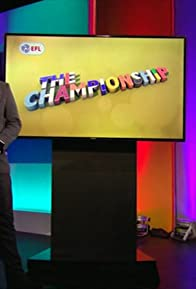 Primary photo for Football on 5: The Championship