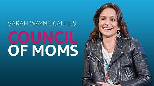 Why Sarah Wayne Callies Would Trust RuPaul and C.J. Cregg to Raise a Family