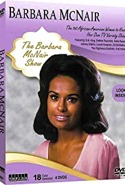 The Barbara McNair Show Poster