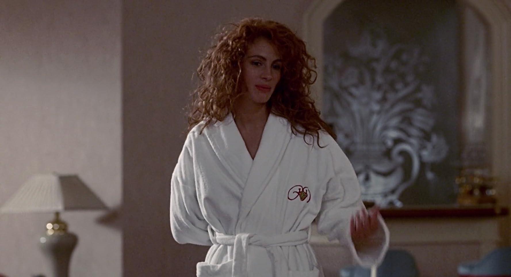 Julia Roberts in Pretty Woman 1990