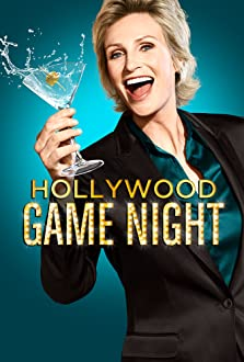 Hollywood Game Night (2013– )