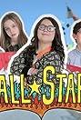 Hall Stars (2015) Poster