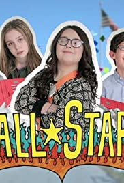 Hall Stars Poster