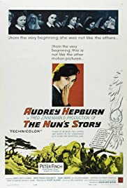 The Nun's Story (1959) Poster - Movie Forum, Cast, Reviews