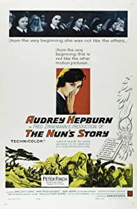 Movie downloads online for free The Nun's Story [1280x720p]