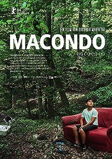 Macondo (2014)
