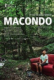 Macondo Poster