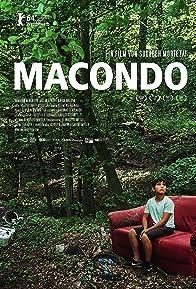 Primary photo for Macondo