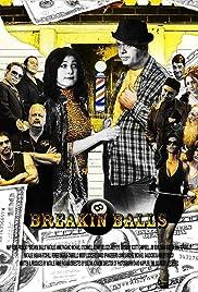Breakin' Balls Poster