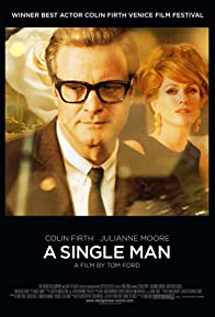 Primary photo for A Single Man