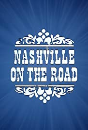 Nashville on the Road Poster