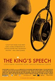 The King's Speech (2010) film en francais gratuit