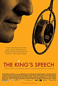 Primary photo for The King's Speech
