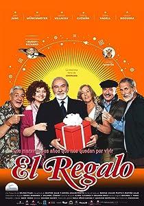 Movie downloads psp El Regalo by [720