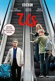 Us (2021) Poster - TV Show Forum, Cast, Reviews