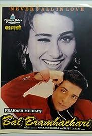 Bal Bramhachari Poster
