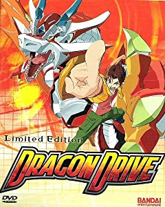 Watch up online for free full movie Dragon Drive - Eien no inochi, Brad Swaile, Sam Vincent [480i] [640x640]