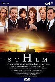 Sthlm Poster