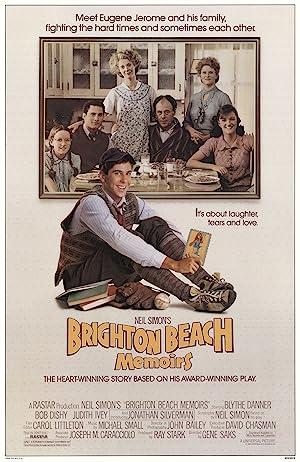 Where to stream Brighton Beach Memoirs