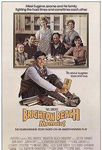 Primary photo for Brighton Beach Memoirs