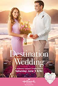 Destination Wedding (2017) Poster - Movie Forum, Cast, Reviews