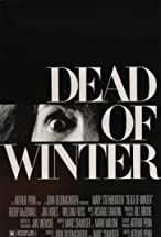 Primary image for Dead of Winter