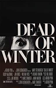 Official movie downloads for free Dead of Winter [1080p]