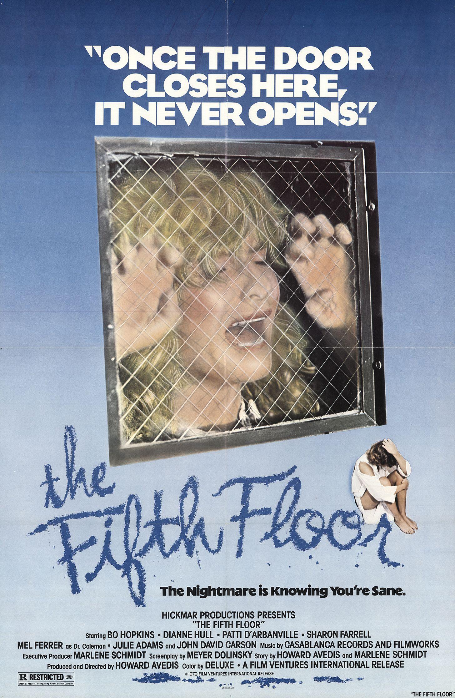 The Fifth Floor (1978) - IMDb