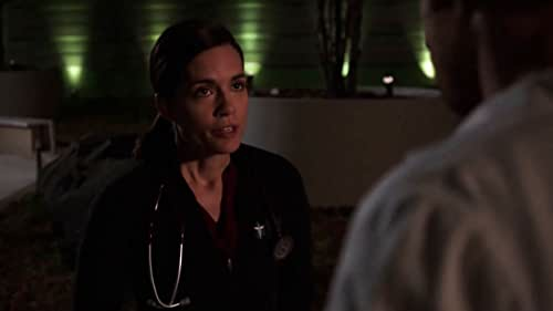 Chicago Med: Manning Tells Halstead That She Remembers The Night Of The Accident