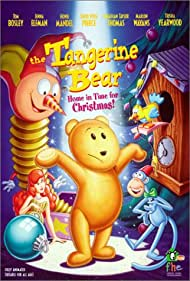 The Tangerine Bear: Home in Time for Christmas! (2000)