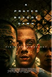 Download A Prayer Before Dawn (2018) Movie